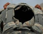 Mỹ phát triển áo giáp 'tơ rồng' chống đạn thế hệ mới