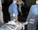 1 công nhân tử vong tại mỏ than Hòn Gai, Quảng Ninh