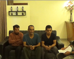 Giải cứu 3 con tin Indonesia bị bắt cóc