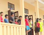 Mường Lát (Thanh Hóa) nỗ lực ổn định dạy và học sau mưa lũ