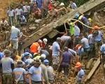 33 thợ mỏ thiệt mạng vì lở đất tại Philippines