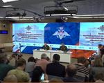 Nga công bố bằng chứng vụ rơi máy bay MH17