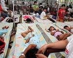 Dịch sốt xuất huyết ở Thái Lan khiến 69 người thiệt mạng