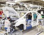 Nhật Bản đẩy nhanh đàm phán thương mại với Mỹ