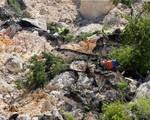 Philippines tiếp tục lở đất, ít nhất 25 người thiệt mạng