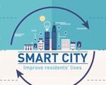 Giải pháp xây dựng thành phố thông minh