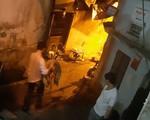 Xác định danh tính 2 vợ chồng thiệt mạng trong vụ cháy trên phố Đê La Thành