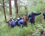 Tạm dừng mọi tour du lịch mạo hiểm vượt thác Datanla, Đà Lạt