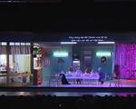 Vở kịch 'Sài Gòn' - Gạch nối giữa hiện tại và ký ức