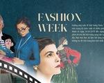 Hấp dẫn tuần phim thời trang Pháp và Việt Nam