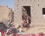 LHQ tuyên bố 'thua cuộc' trong cuộc chiến chống nạn đói tại Yemen