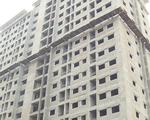 Hà Nội: 92 dự án bất động sản thế chấp ngân hàng