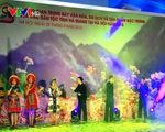 Không gian văn hóa, du lịch các dân tộc Hà Giang ngay tại Thủ đô Hà Nội
