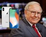 'Tỷ phú tiết kiệm' Warren Buffett khẳng định bỏ 1.000 USD để mua iPhone là 'quá rẻ'
