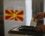 Macedonia trưng cầu dân ý về đổi tên nước