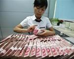 'Núi nợ' của Trung Quốc tiếp tục gia tăng