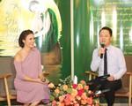 """Ca sĩ Phạm Phương Thảo trút nỗi lòng trong tập thơ đầu tay """"Đi hết xuân thì"""""""
