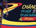 Lộ trình chặng 7 giải xe đạp quốc tế VTV Cup Tôn Hoa Sen 2018