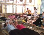Yên Bái: Ngộ độc khí, hơn 40 công nhân nhập viện