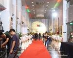 Thảm đỏ VTV Awards 2018 sẵn sàng trước giờ G