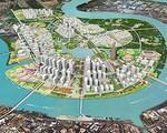 Nhiều sai phạm trong quy hoạch khu đô thị mới Thủ Thiêm