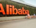 """Alibaba """"hâm nóng"""" cuộc chiến đặt hàng thực phẩm trực tuyến"""