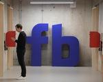Anh cân nhắc tăng thuế với Facebook và Google