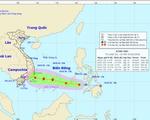 Chủ động ứng phó với áp thấp nhiệt đới gần Biển Đông