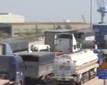 Cầu Phú Mỹ liên tục kẹt xe kéo dài trong tháng cuối năm