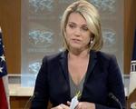 Mỹ chính thức đình chỉ viện trợ an ninh cho Pakistan
