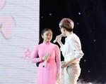 Cặp đôi hoàn hảo: Quán quân Giọng hát Việt nhí làm Ngọc Sơn 'rung động'