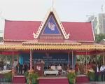 Campuchia kỷ niệm 39 năm Ngày chiến thắng chế độ diệt chủng Pol Pot