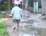 Hàng trăm người dân ở TP Rạch Giá sống chung ô nhiễm - ảnh 1