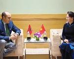 Thúc đẩy hợp tác Việt Nam - Morocco trên tất cả các lĩnh vực - ảnh 1
