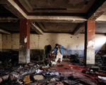 Đánh bom liều chết tại miền Đông Afghanistan, ít nhất 12 người thiệt mạng