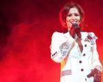 Ngôi sao nhạc Pop Cheryl Cole trở lại ghế nóng The X-Factor