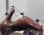 Giày chocolate lấp lánh – Món quà ấn tượng dịp Valentine
