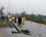 Khởi tố, bắt tạm giam lái xe ô tô gây tai nạn làm 5 công nhân tử vong ở Hà Giang
