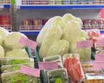 Nguồn cung thực phẩm Tết dồi dào, ổn định