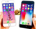 Apple làm chậm iPhone cũ: Táo khuyết tới tấp nhận đơn kiện