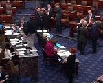 Quốc hội Mỹ đạt được thoả thuận giúp chính phủ hoạt động trở lại