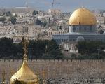 Ngoại trưởng các nước Arab nhóm họp về vấn đề Jerusalem