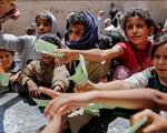 Hơn 75 người dân Yemen cần viện trợ nhân đạo