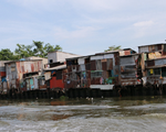 TP.HCM chuẩn bị 4.500 tỷ đồng đền bù cho hộ dân ven kênh rạch di dời