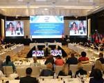Khuyến khích nữ nghị sỹ APPF cùng hành động để thúc đẩy sự phát triển bình đẳng giới