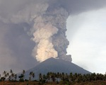 Philippines: Núi lửa Mayon bất ngờ tỉnh giấc - ảnh 1