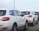 Đầu năm 2018, ô tô nhập khẩu có giảm giá?