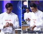 Vua đầu bếp: Đức Hải 'hy sinh' Jack Lee, Hoàng Long làm hỏng tráng miệng