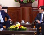 Việt Nam coi trọng và ưu tiên hợp tác với Hoa Kỳ trong lĩnh vực năng lượng