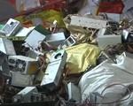 Trung Quốc đẩy mạnh cải tổ ngành tái chế rác thải